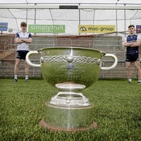 'It sort of feels like we lost it… it feels nearly like a loss more than a win': 2020 MacRory Cup final captains, a year on