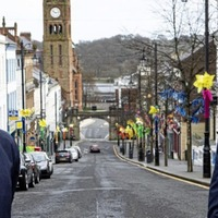 Artists bring north west alive with spring colours