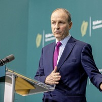 Tom Collins: Ireland's misfortune to have Micheál Martin in charge at this crucial time
