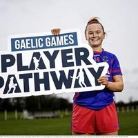 Meath's Vikki Wall backs Gaelic Games Player Pathway to keep teens involved