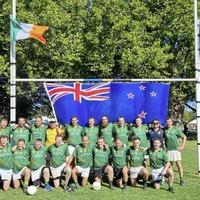 Down delight as Wellington win New Zealand football championship