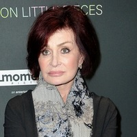 Sharon Osbourne denies making racist comments about former The Talk co-host