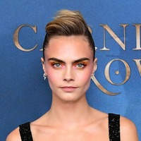 Cara Delevingne says struggle with sexuality left her suicidal