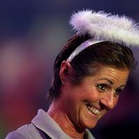 Top Gear stars remember 'wonderful, powerful' Sabine Schmitz