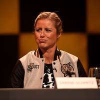 Top Gear star Sabine Schmitz remembered as 'proper driving legend' after death