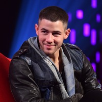 Nick Jonas says he is 'looking forward' to becoming a father