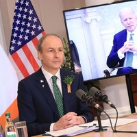 White House reaffirms commitment to Good Friday Agreement