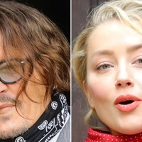 Timeline of Johnny Depp and Amber Heard's relationship