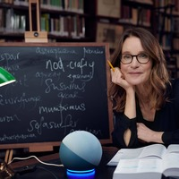 Amazon's Alexa to offer word of the day with help from Susie Dent