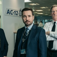 Jed Mercurio: Killing off Line Of Duty trio is never far from my thoughts