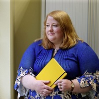 Naomi Long to bring forward paper on strategy to combat violence against women