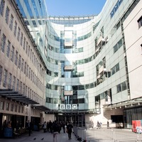 BBC announces move away from London in 'biggest transformation in decades'