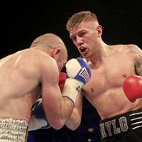 Paul Hyland junior faces Maxi Hughes in British Lightweight title clash