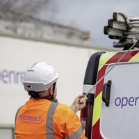 NI to feature in BT's £12 billion full-fibre rollout but customers face higher bills
