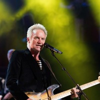 Sting: Curiosity is the engine that drives me