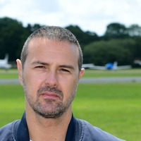 Paddy McGuinness: Strange to present Comic Relief with no audience in the room