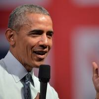 Barack Obama and Captain Tom shortlisted for British Book Awards