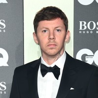 Professor Green becomes a father for first time and reveals son's name