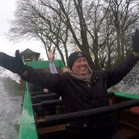 In Video: Hull's historic boat ride is back with a splash