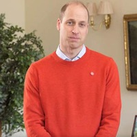 William praises 'compassion and generosity' of Comic Relief viewers