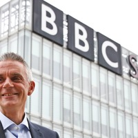 BBC boss says 'no visits taking place' regarding over-75 licences presently