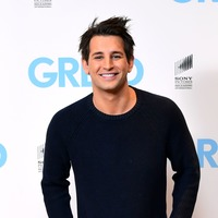 Ollie Locke and husband Gareth on 'surrogacy journey' to become fathers