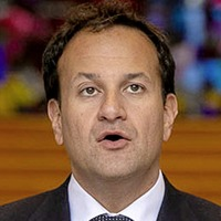 Leo Varadkar being guarded 'round the clock' following death threats
