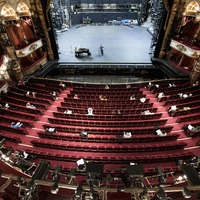 English National Opera to record Handel's Messiah at London Coliseum for BBC