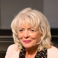 Remember there is love in the world on Covid reflection day – Alison Steadman