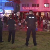 Miami Beach declares state of emergency due to spring break partying