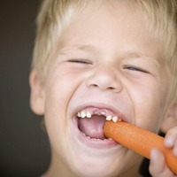 Ask the Dentist: As with our ancestors, what we eat determines shape of our faces