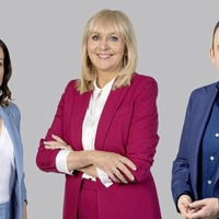 RTÉ unveils new Prime Time presenting team