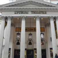 Date set for The Lion King's return to the West End