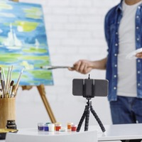 How creating art can have positive effects on our mental health