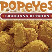 Chicken chain Popeyes to roll out 350 UK restaurants