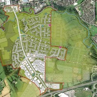 £250m riverside park, 200-bed hotel and 1300 housing proposed for Lisburn