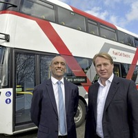 Government grant to trigger £22 million investment programme in Ballymena bus-maker says Bamford