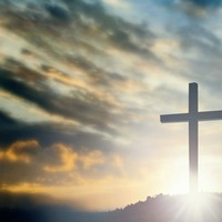 Holy Week reflection: Rev Dr David Bruce - Seeing the Light