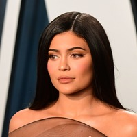 Kylie Jenner responds to criticism over GoFundMe appeal