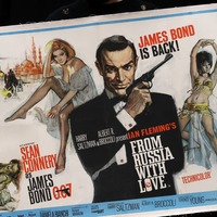 Film poster collection valued at more than £175,000 to be auctioned