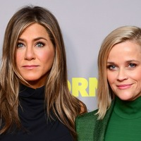 Jennifer Aniston wishes Friends co-star Reese Witherspoon happy birthday