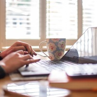 Third of those working from home during pandemic wore pyjamas in meetings – poll