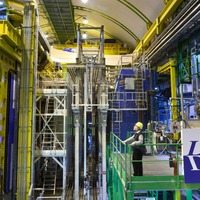 'Intriguing' results from Cern challenge leading theory in physics