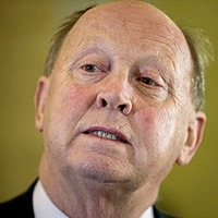 Jim Allister banned from speaking in assembly for three days for making 'ill-tempered and aggressive' remarks