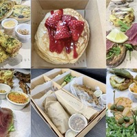Eating In: District's Deli Box is right up my street