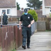 Five arrested in Carrickfergus raids on suspected South East Antrim UDA drugs gang