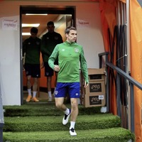 Under-fire Shane Duffy has enough credit in the bank for his country: Seamus Coleman