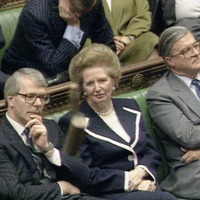 Tom Collins: Time to disengage from this disunited kingdom