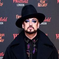 Boy George to create content for cryptocurrency exchange platform