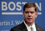 Irish-American Marty Walsh confirmed as US Labor Secretary